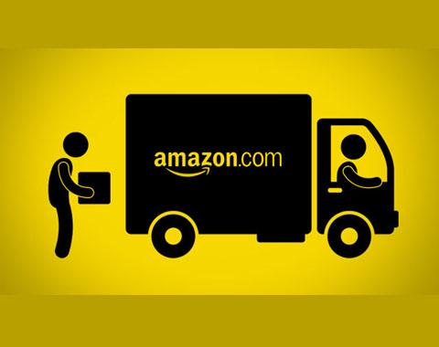 Amazon FBA แบบหนูทดลองยา ตอนที่ 2 : ส่งสินค้างวดแรกไปให้อเมซอนขายให้