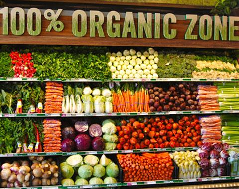 พาไปจ่ายตลาดสดที่ Whole Foods Market กันจ้า