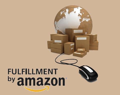 ประสบการณ์ส่งของไปขายที่ อเมซอน My Amazon FBA Journey!!